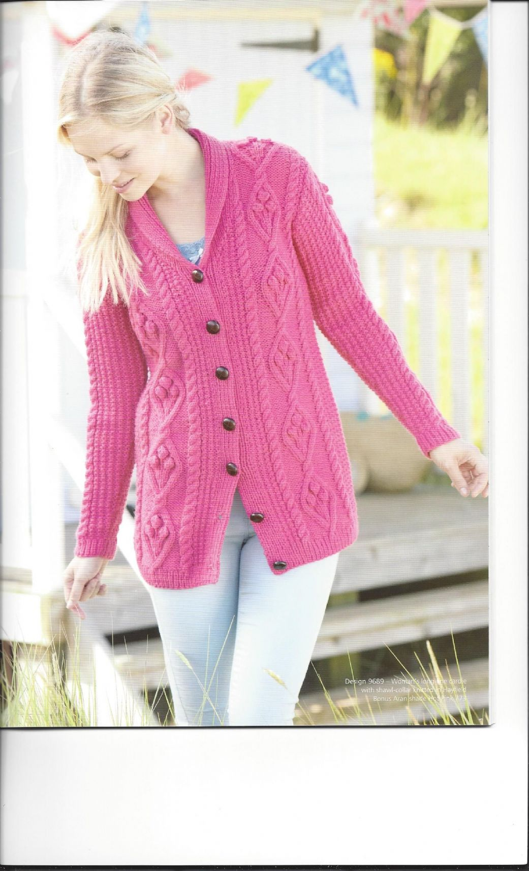 Hayfield Aran Knitting Pattern Books : Hayfield Book 438 - Hayfield Heritage Arans - Hayfield ...