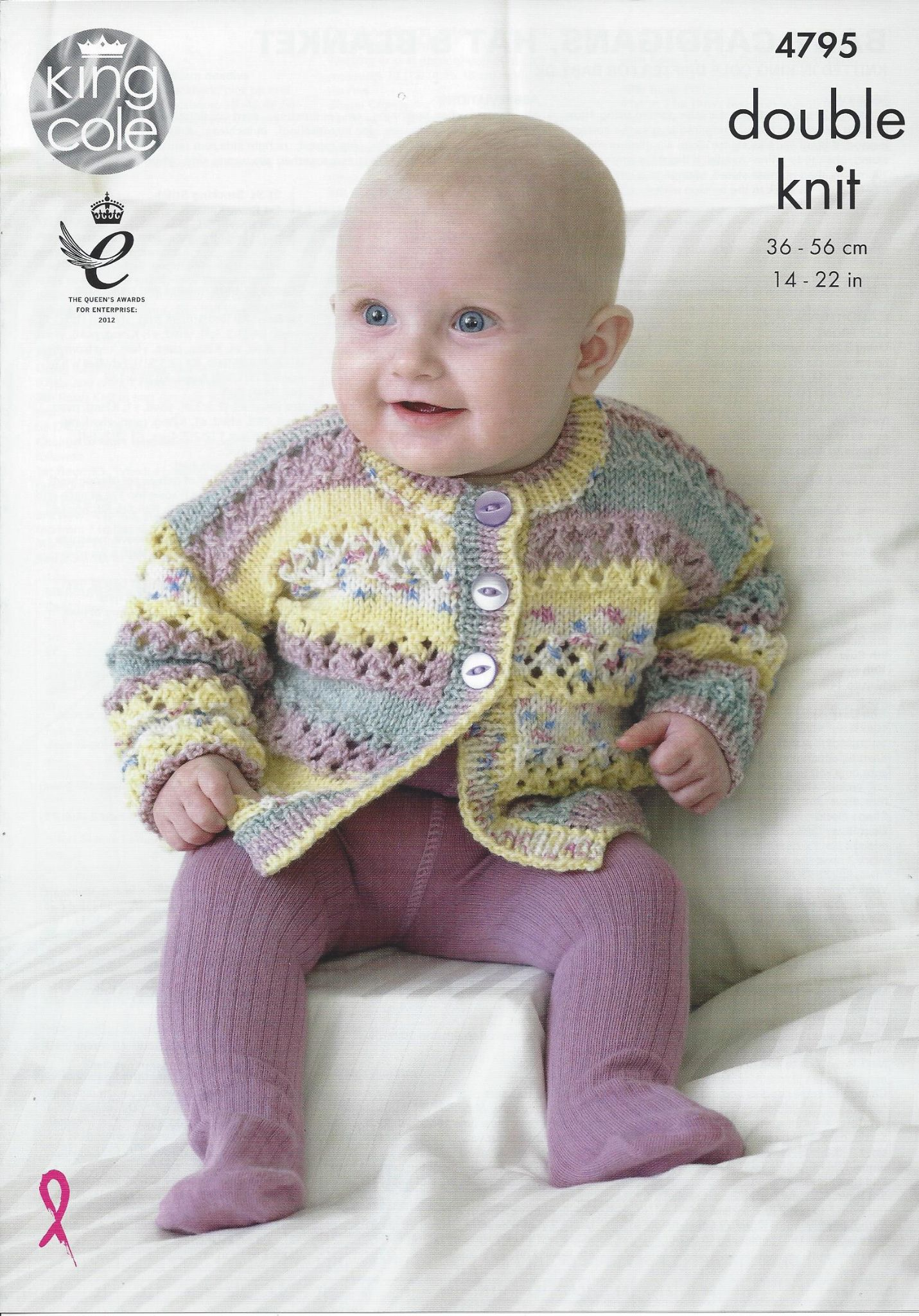 King cole baby drifter dk knitting pattern 4795 baby cardigans king cole baby drifter dk knitting pattern 4795 baby cardigans hat blanket bankloansurffo Image collections