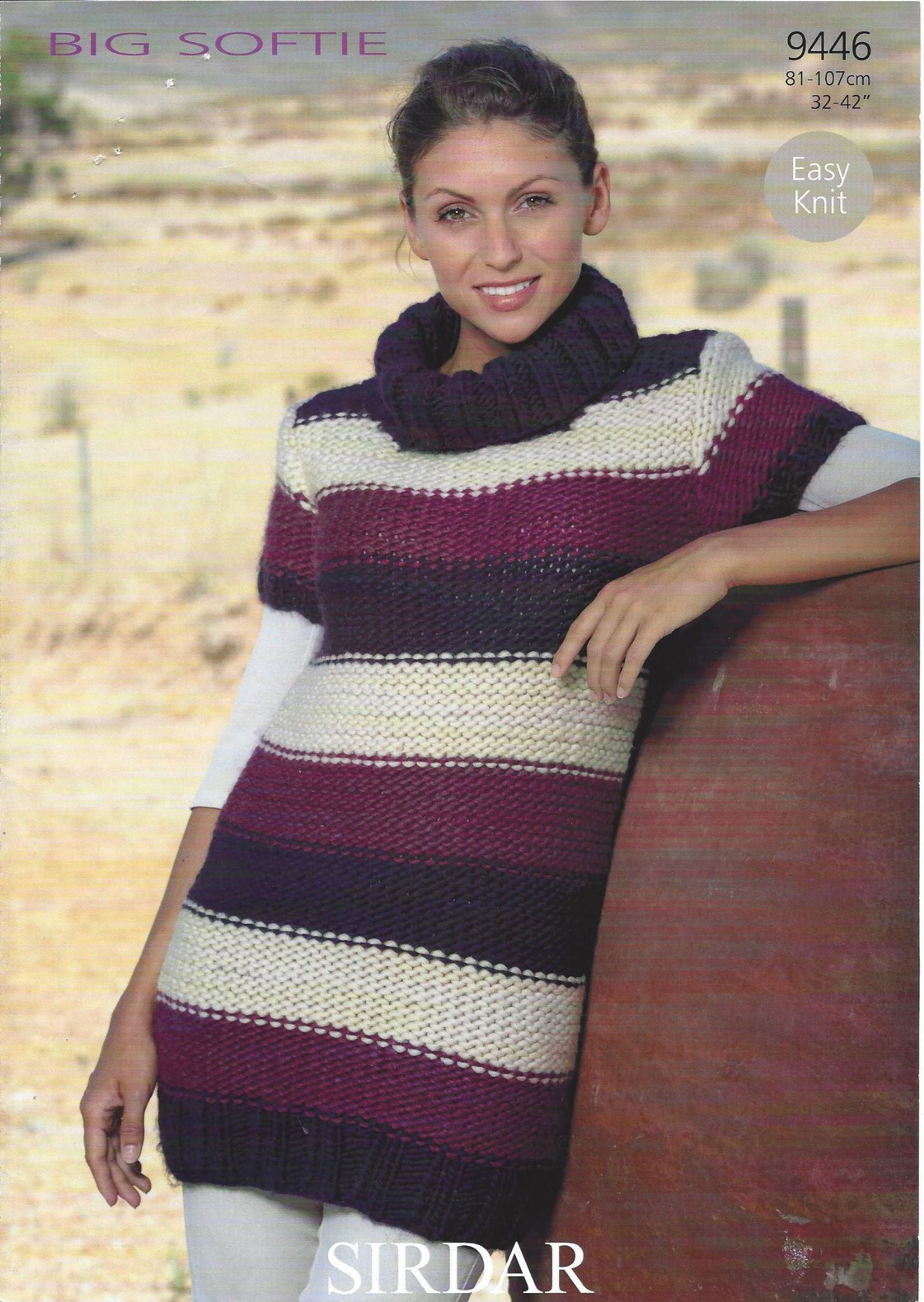 Enchanting Tunic Knitting Patterns Image - Sewing Pattern for ...