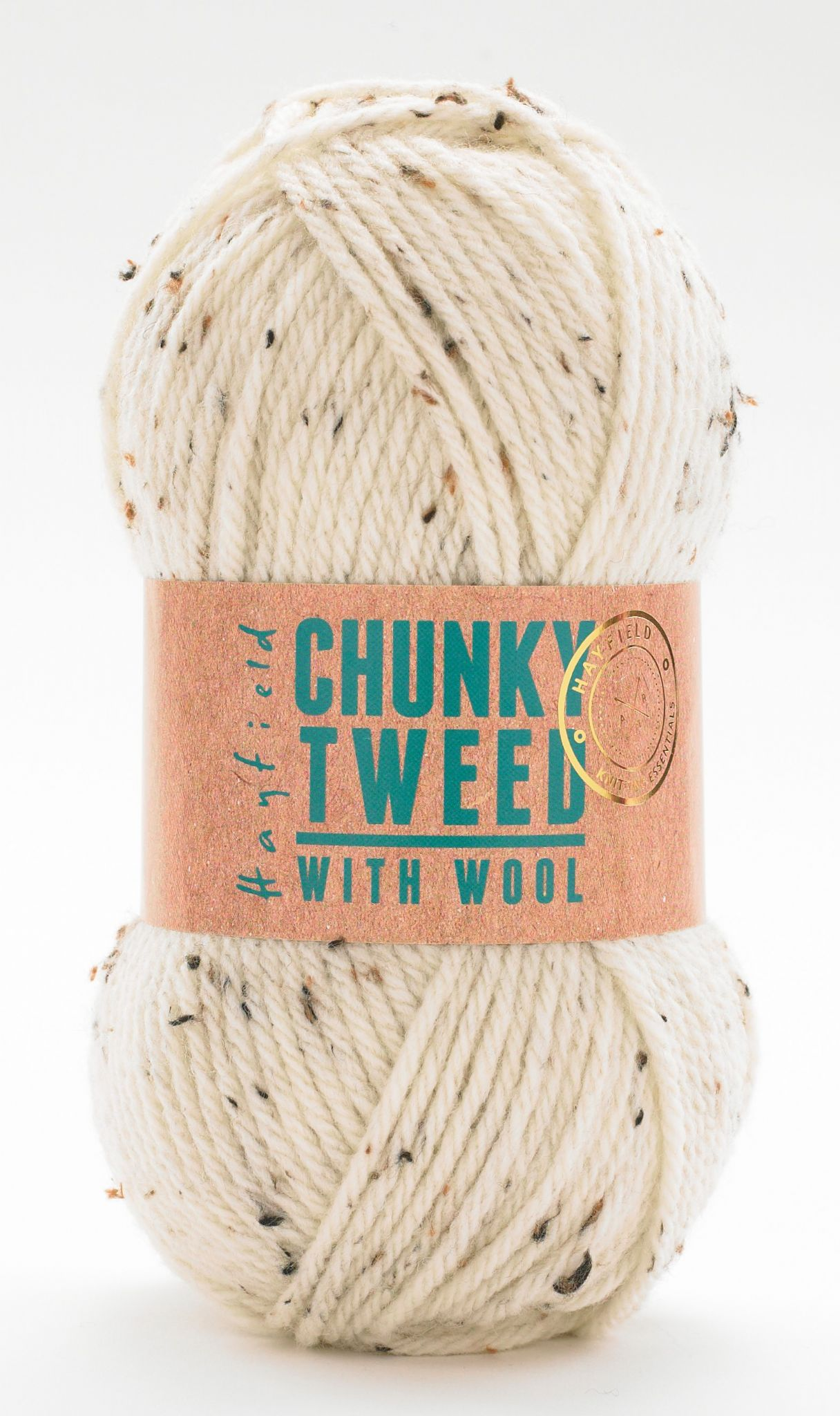 Hayfield Chunky Tweed 100g - 180 Crigglestone