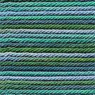 Sirdar Cotton Prints DK 100g - 357 Sea Glass - Clearance Price £2.99