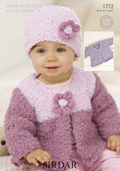 fbd05d54aea74 sirdar-snuggly-snowflake-chunky-1772-cardigans-hat-with-flower-knitting- pattern-2965-p.jpg